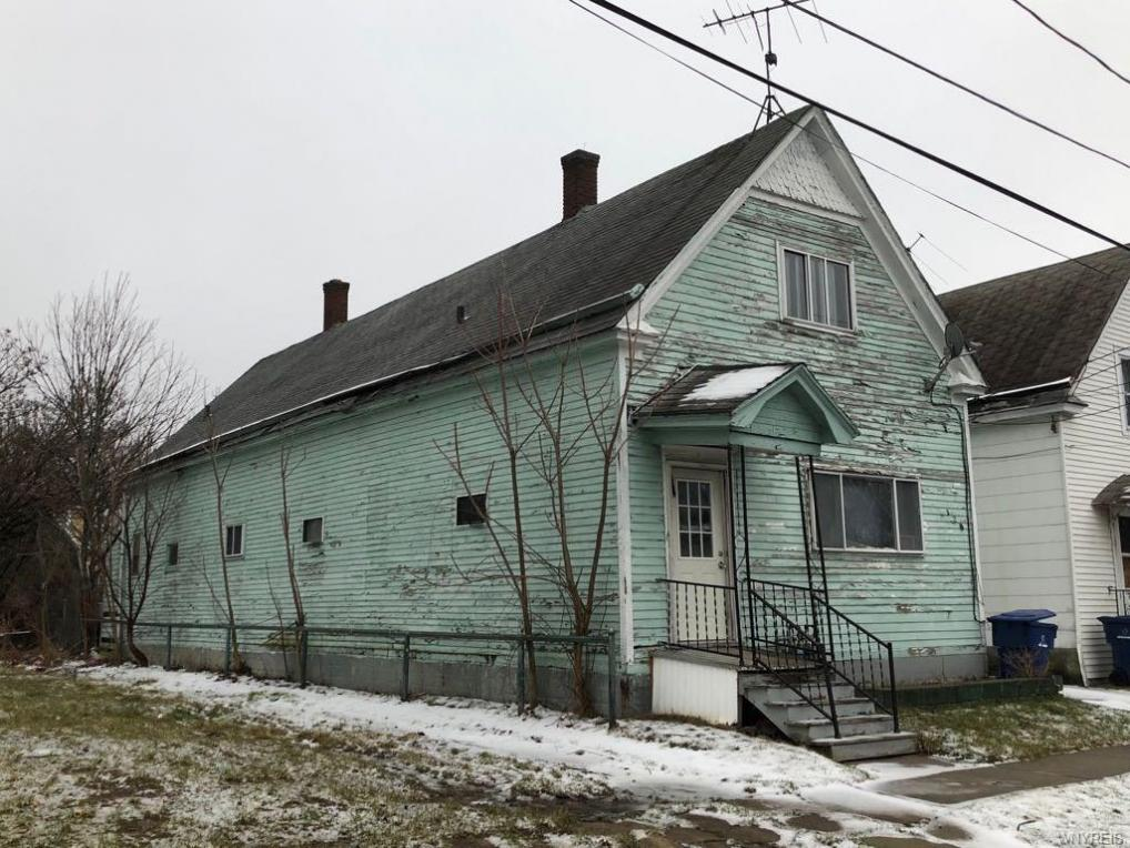 129 Liddell Street, Buffalo, NY 14212