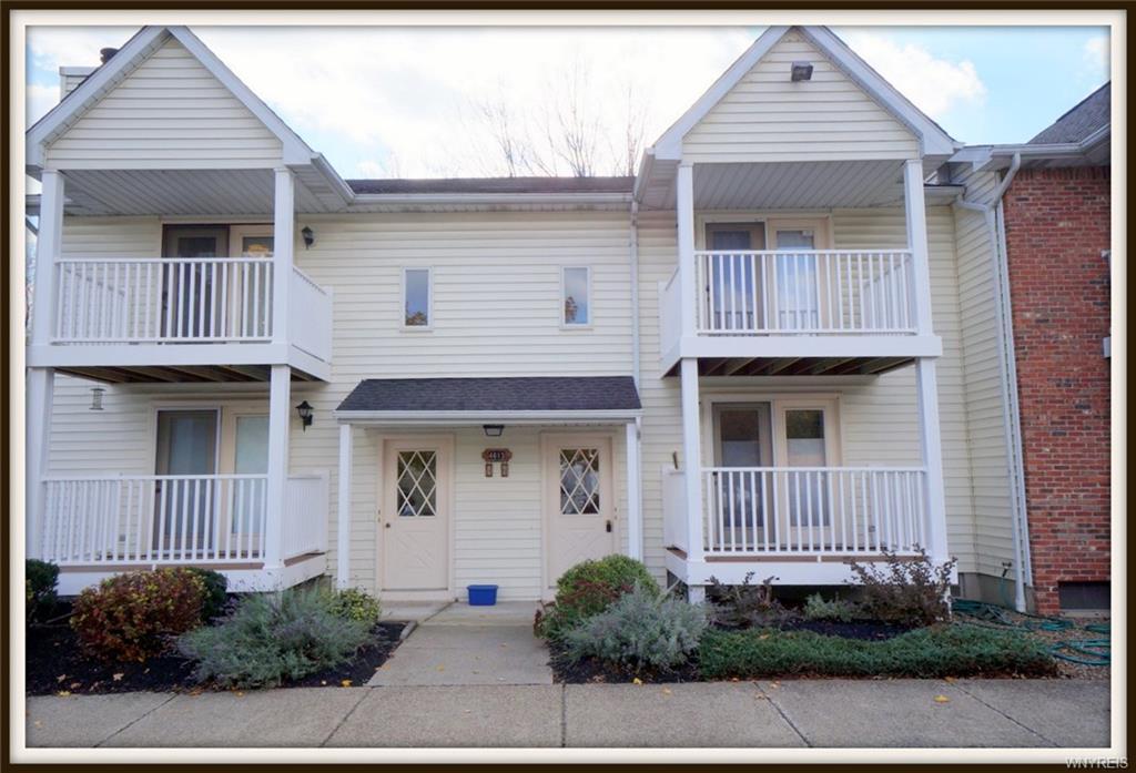 4615 Chestnut Ridge Road #B, Amherst, NY 14228