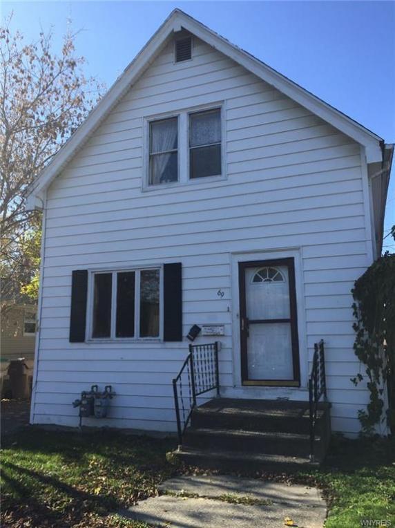 69 Avery Place, Cheektowaga, NY 14225