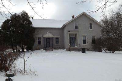 Photo of 7472 West Somerset Road, Somerset, NY 14008