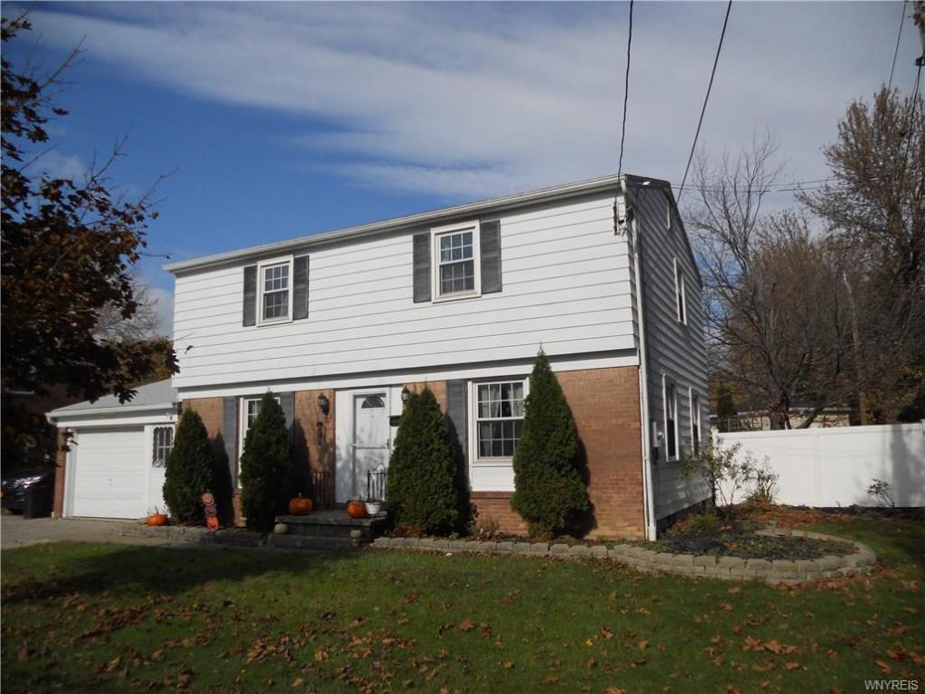 558 East And West Road, West Seneca, NY 14224