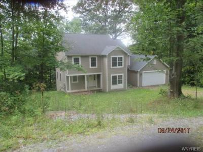 Photo of 13541 Strykersville Road, Wales, NY 14139