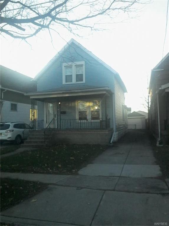330 Wagner Avenue, Cheektowaga, NY 14212