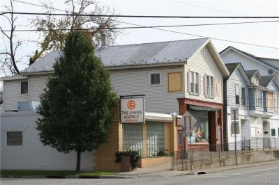 Photo of 23 Buffalo Street, Collins, NY 14070