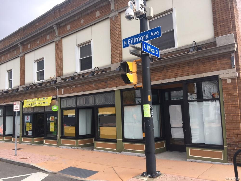 1367 Fillmore Avenue, Buffalo, NY 14211