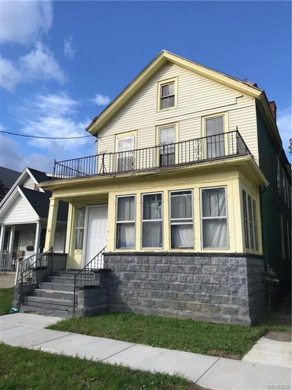 166 Dodge Street, Buffalo, NY 14209