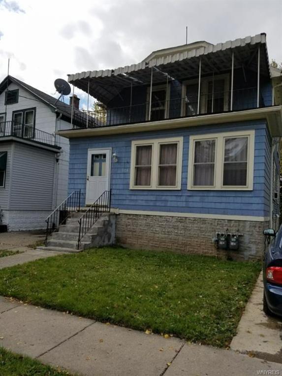 108 Stevens Avenue, Buffalo, NY 14215