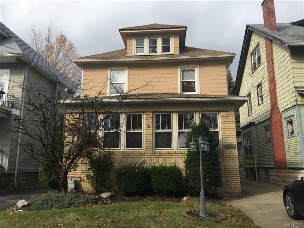 22 Cazenovia Street, Buffalo, NY 14220