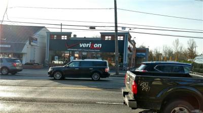 Photo of 5221 South Main Street, Amherst, NY 14221