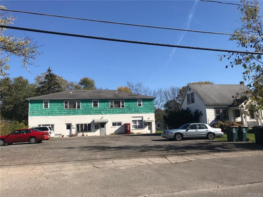 251 Witmer Road, North Tonawanda, NY 14120