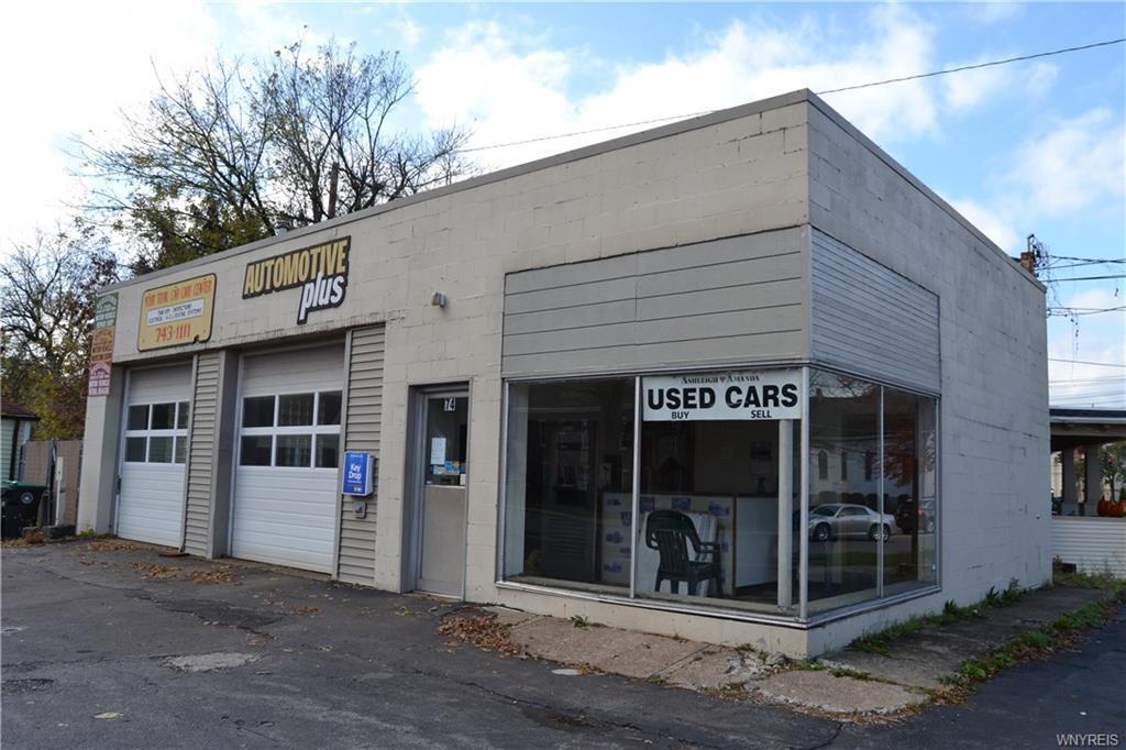 74 Main Street, Tonawanda City, NY 14150