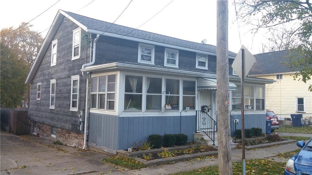 129 Van Buren Street, Lockport City, NY 14094