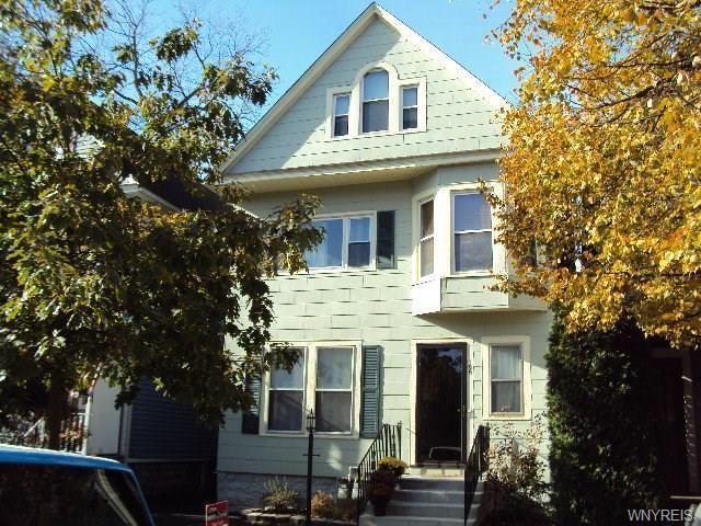 166 Ashland Avenue, Buffalo, NY 14222
