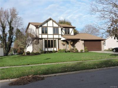 Photo of 83 Old Stone Road, Cheektowaga, NY 14043