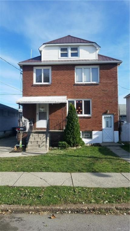 188 Franklin Street, Lackawanna, NY 14218
