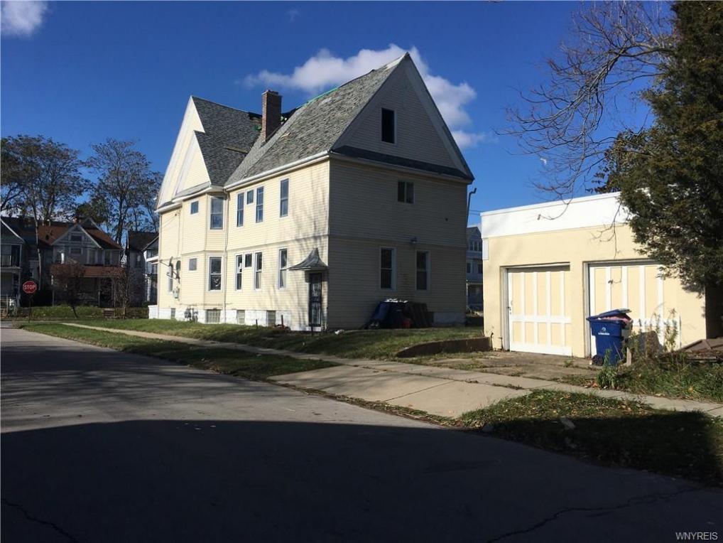 1059 Ellicott Street, Buffalo, NY 14209