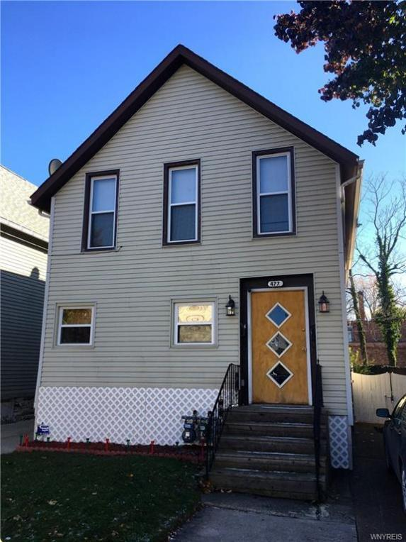 477 Connecticut Street, Buffalo, NY 14213