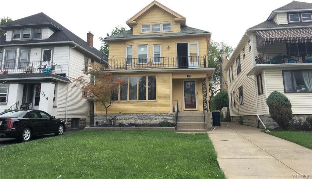 370 Colvin Avenue, Buffalo, NY 14216