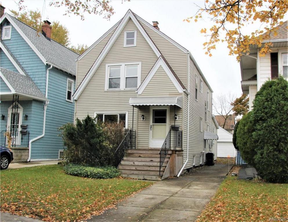95 Tennyson Avenue, Buffalo, NY 14216