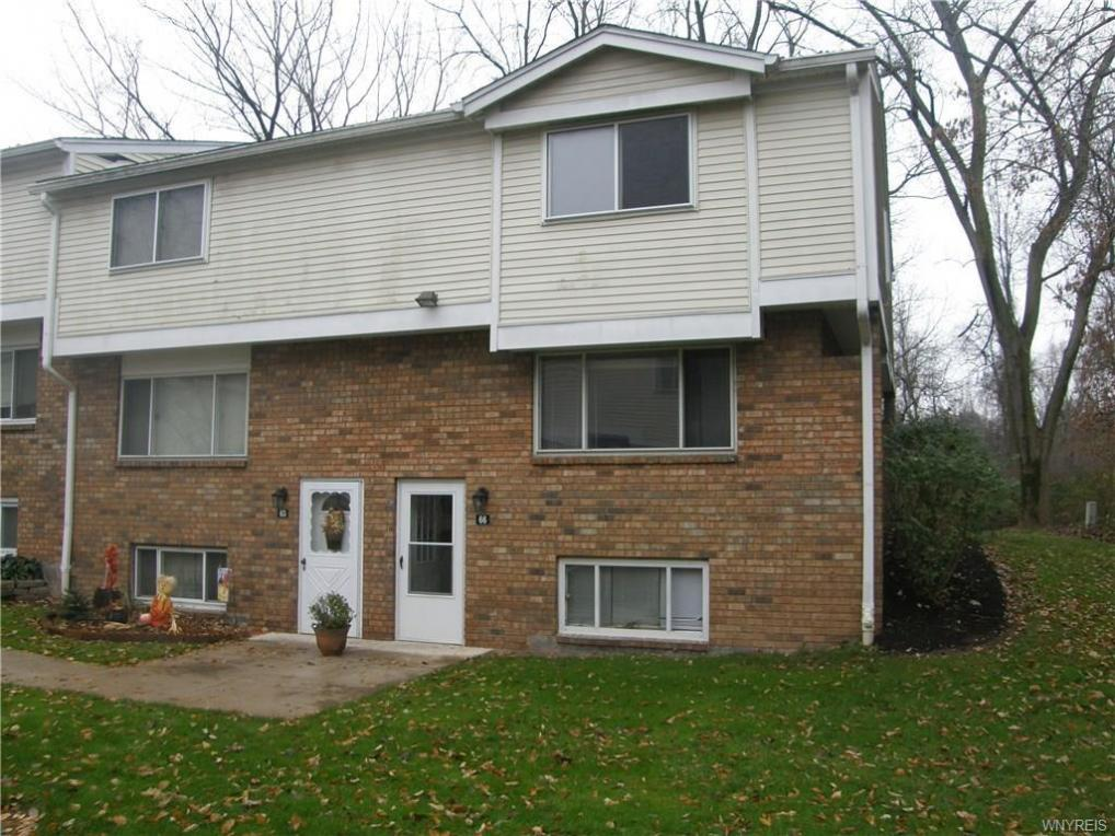 275 Owens Road #66, Sweden, NY 14420