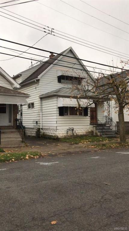 71 Haven East, Buffalo, NY 14211