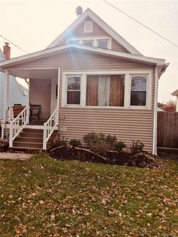 841 Tifft Street, Buffalo, NY 14220