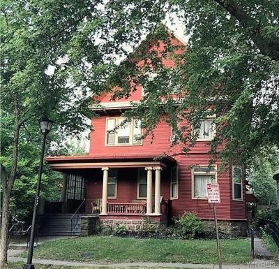 Photo of 242 Norwood Avenue, Buffalo, NY 14222