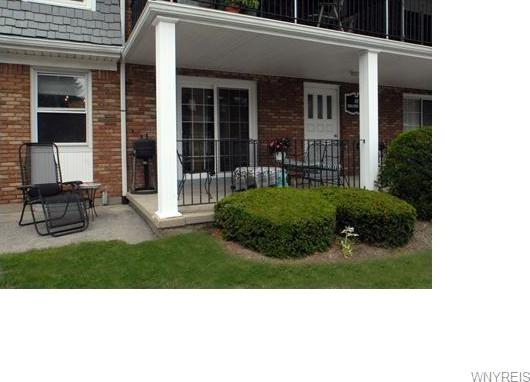 45 Guilford Lane #3, Amherst, NY 14221