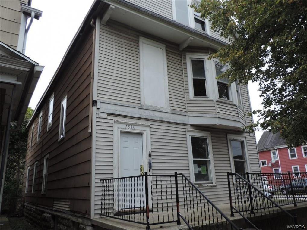 1336 West Avenue, Buffalo, NY 14213