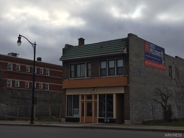 1507 Pine Avenue, Niagara Falls, NY 14301