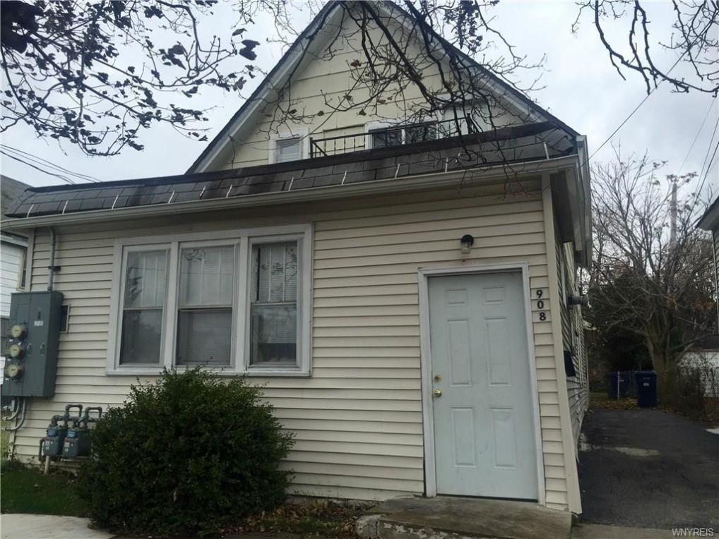 908 Lovejoy North, Buffalo, NY 14206