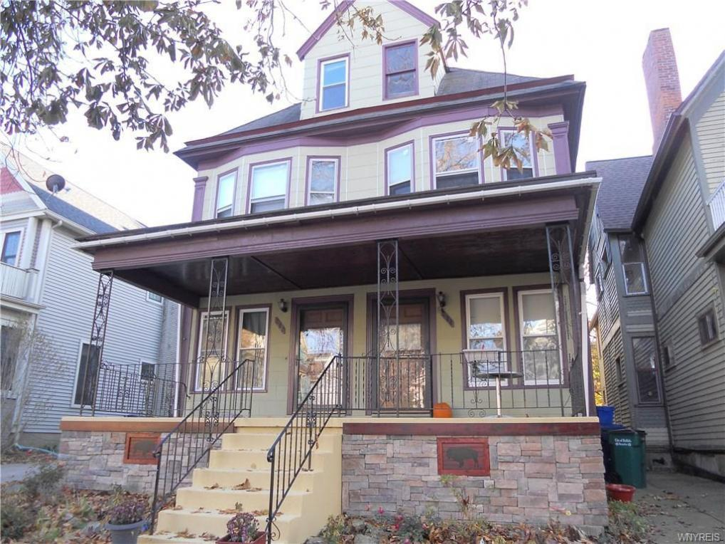 292 Lexington Avenue, Buffalo, NY 14222