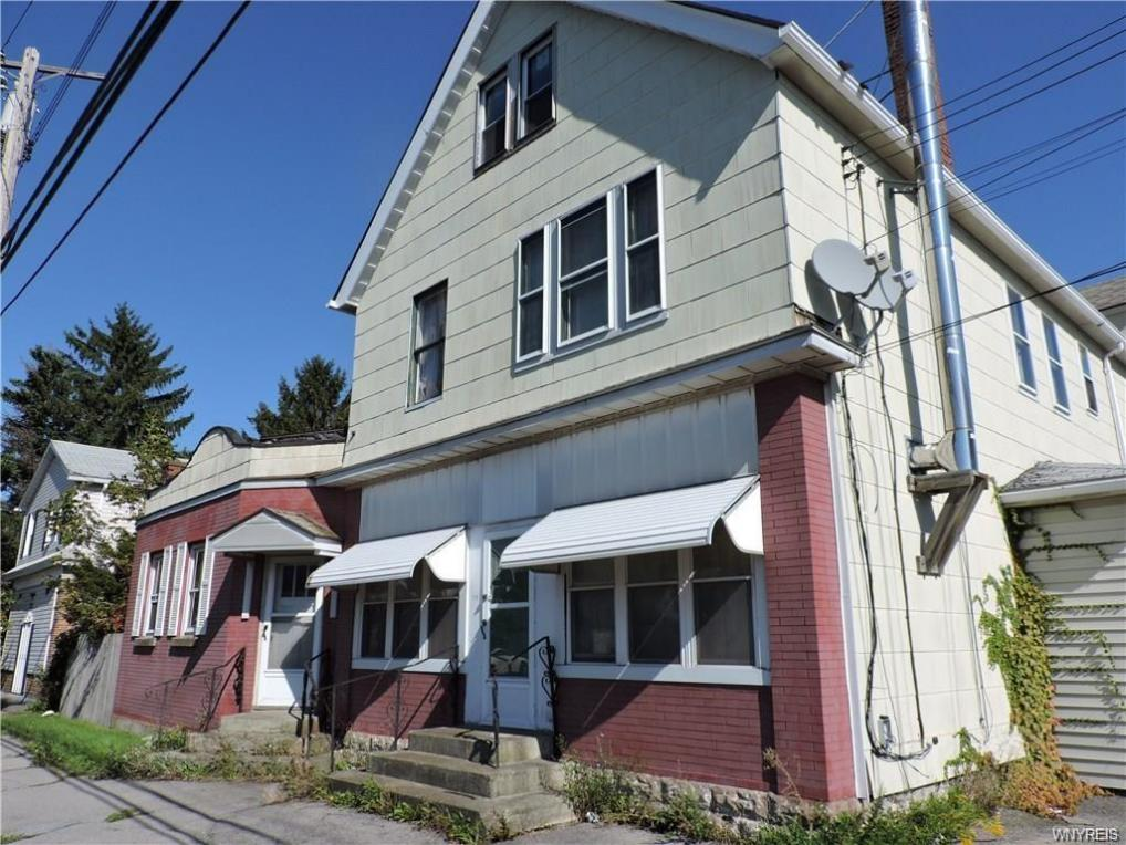 1526 Electric Avenue #Upper, Lackawanna, NY 14218