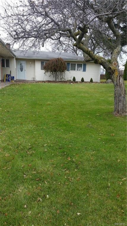 37 Steele Circle, Niagara, NY 14304