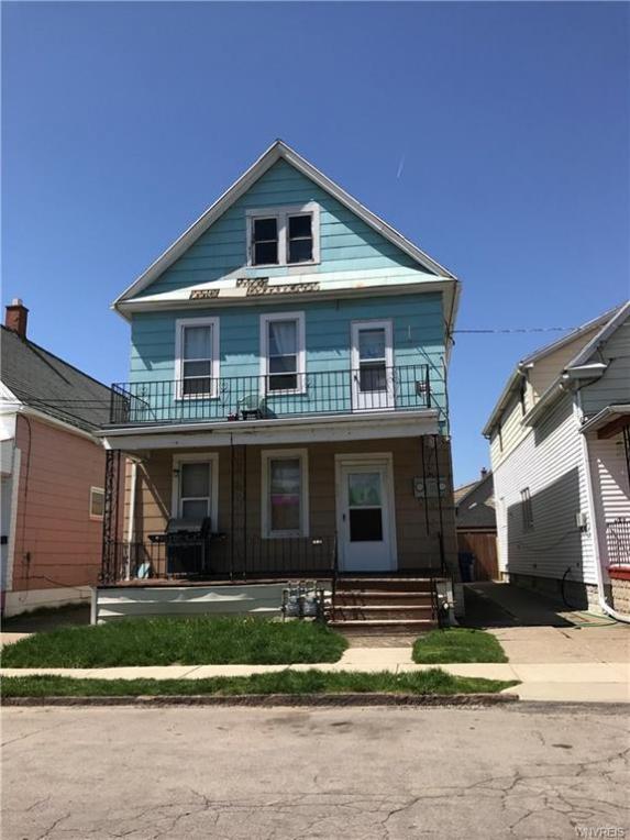 52 Fredro Street, Buffalo, NY 14206