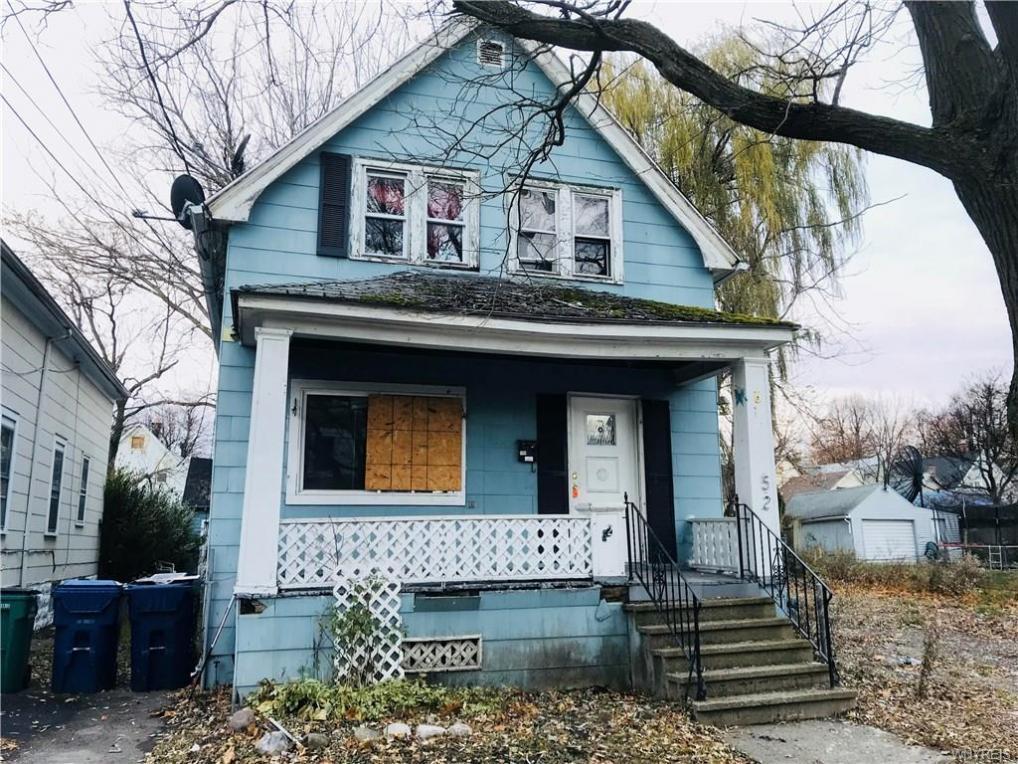 52 Wood Avenue, Buffalo, NY 14211