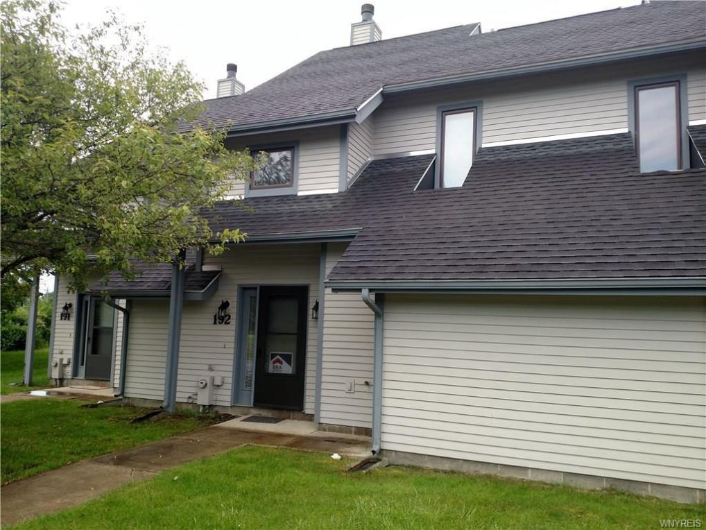 192 Wildflower Apts, Ellicottville, NY 14731