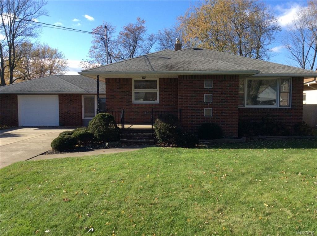 384 Mill Road, West Seneca, NY 14224