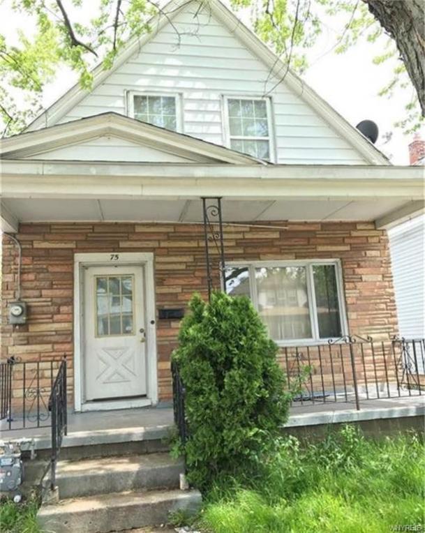75 Edison Avenue, Buffalo, NY 14215