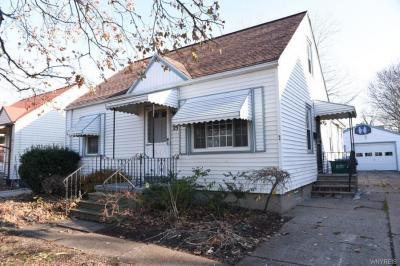 Photo of 25 Cecil Street, Buffalo, NY 14216