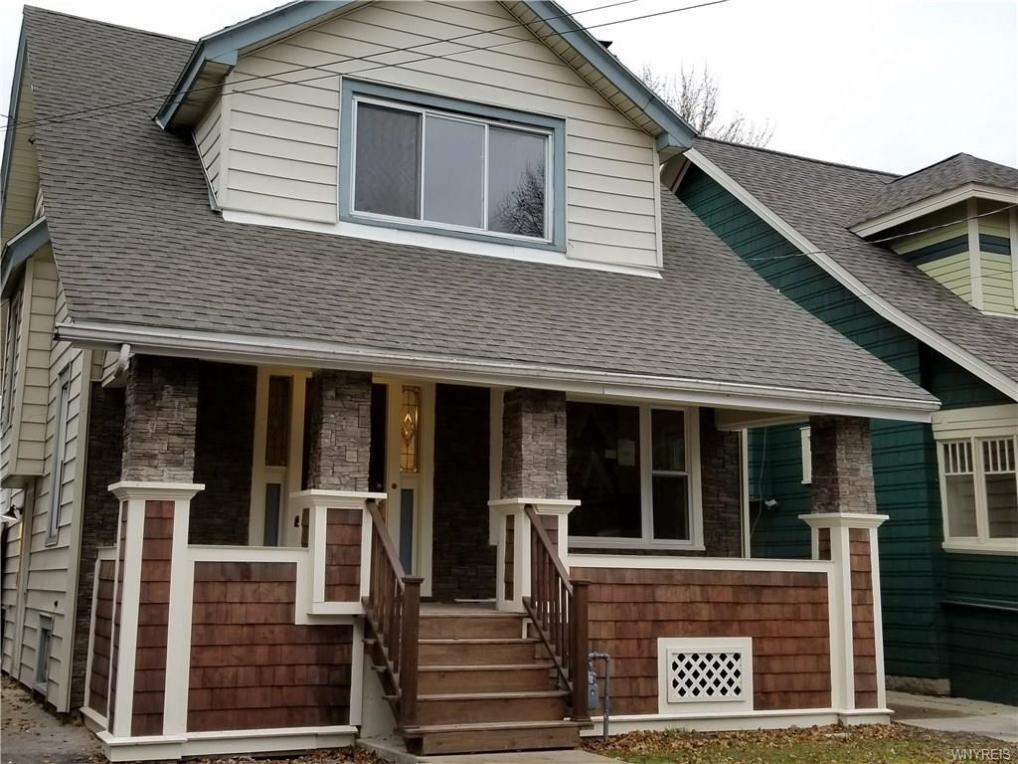 35 Eaglewood Avenue, Buffalo, NY 14220