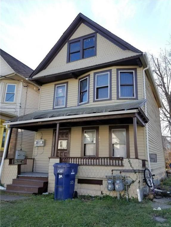 525 Winslow Avenue, Buffalo, NY 14211