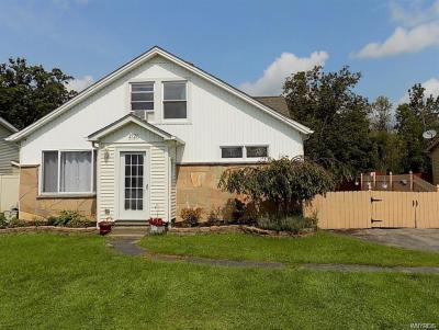 Photo of 2721 Homeyer Road, Wheatfield, NY 14120