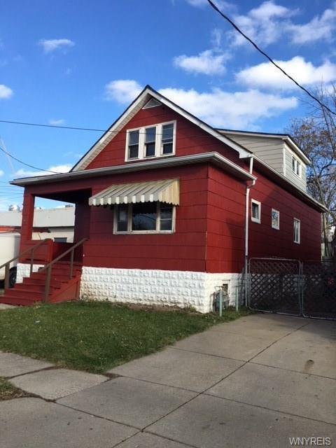 105 Crossman Avenue, Buffalo, NY 14211