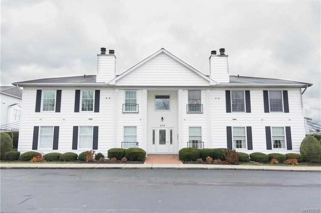 650 Youngs Road #G, Amherst, NY 14221