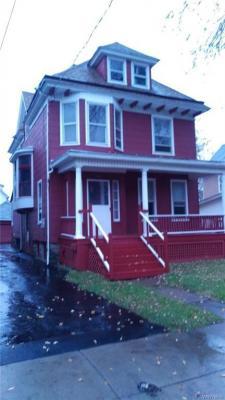 Photo of 140 Parkview Avenue, Buffalo, NY 14210