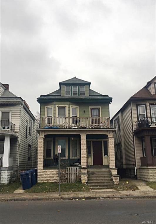 929 Hertel Avenue, Buffalo, NY 14216