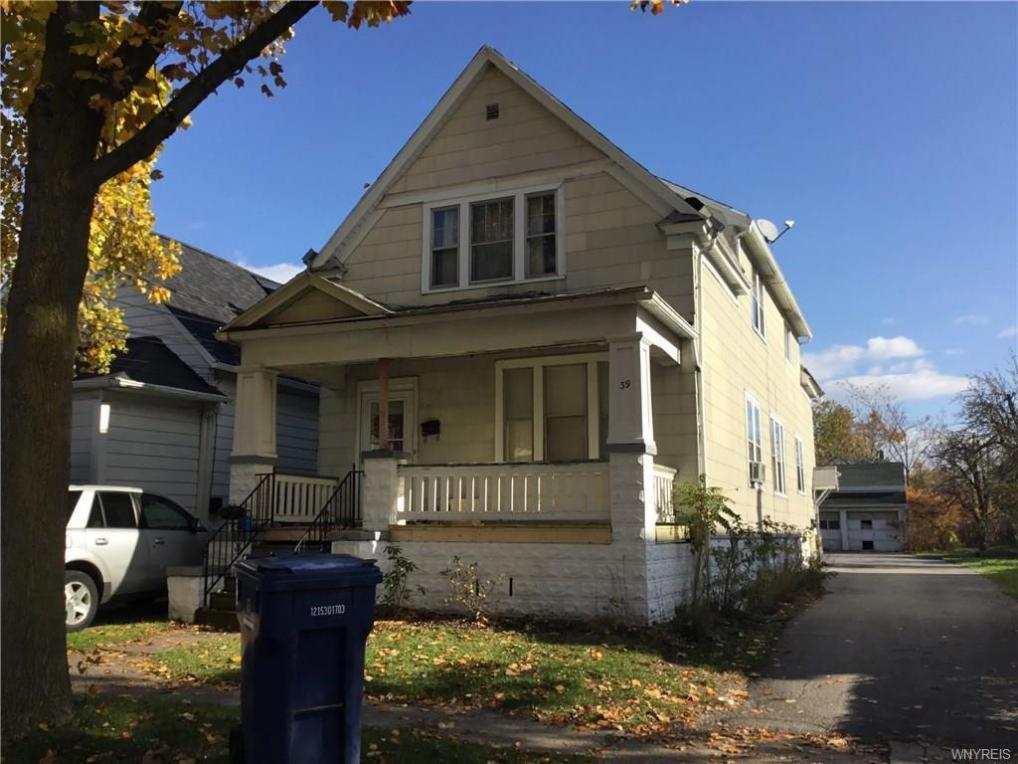 39 Briscoe Avenue, Buffalo, NY 14211