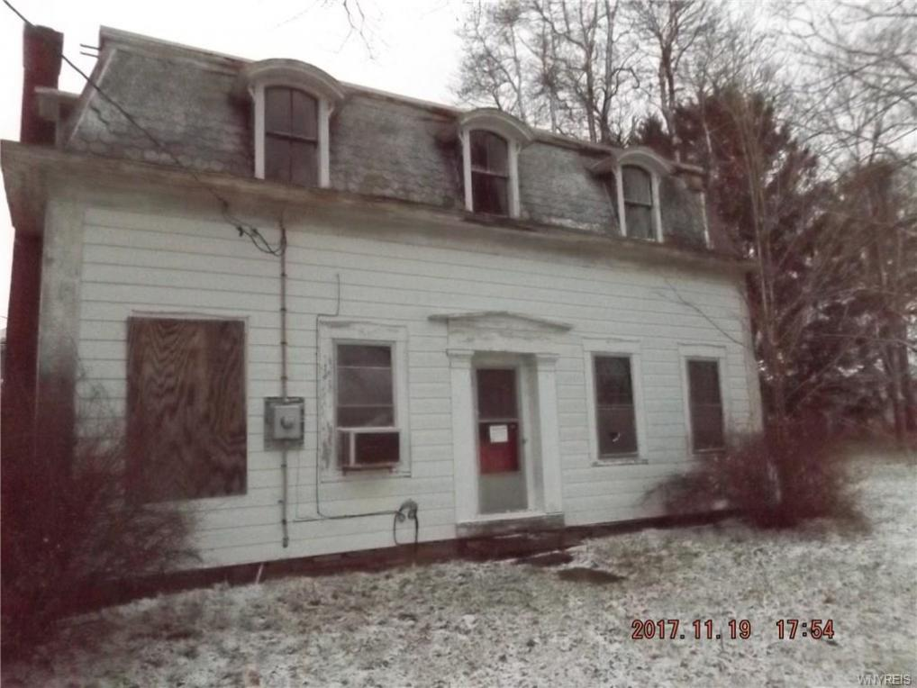 5030 State Route 19 South, Amity, NY 14813