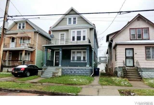 82 Block Street, Buffalo, NY 14211